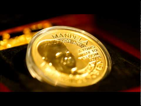 The South African Gold Coin Exchange