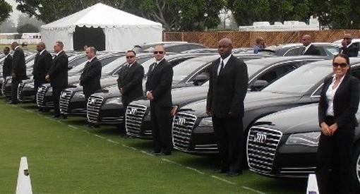 VIP Executive Services