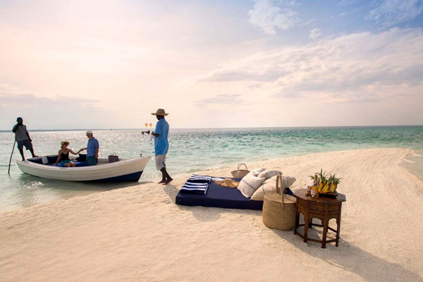 Beyond Launches 'Private Jet Expeditions' to Iconic African Locales