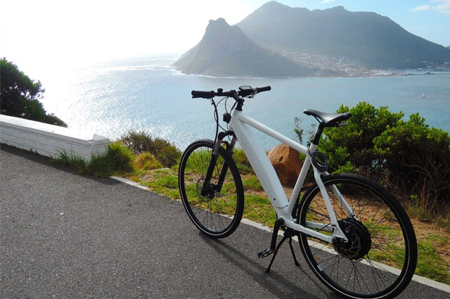 grace e bike