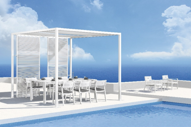 Gardens & Roses Inspirational Outdoor Furniture Joins Luxury Brands Directory