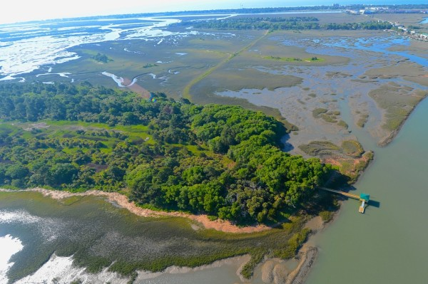 Private Island up for $29 Million