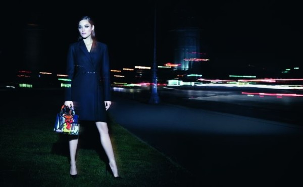 Electric City by Lady Dior