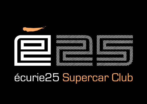 écurie25 Supercar Club