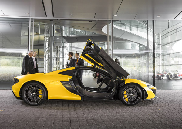 Intoducing The Supercar Launch Of The Year Hosted By Daytona Group