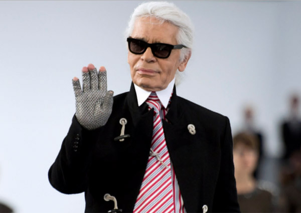 Lagerfeld to open first London store on Regent Street in March 2014