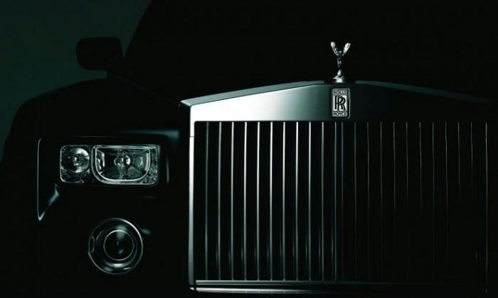 Rolls-Royce Plans First Ever SUV