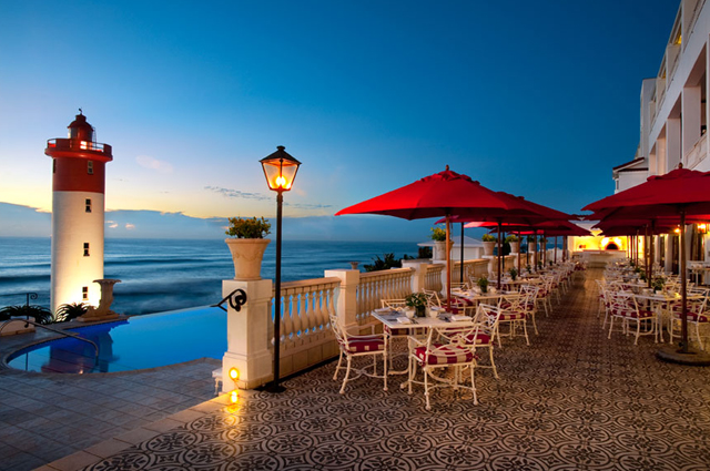 The Inn at Rincon  Baja California  Coast of Mexico by