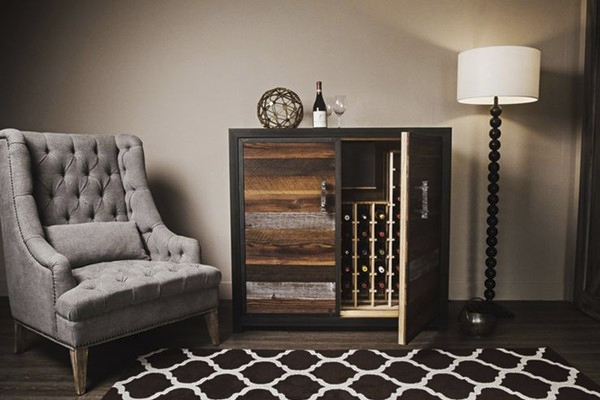 Sommi Wine Cabinets – for the Experienced, Passionate Collector