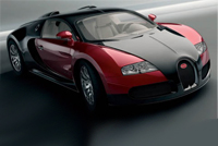 10 Most Expensive Luxury Cars in the World.