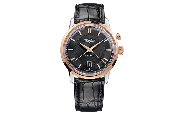 Vulcain Releases 50s Presidents' Watch
