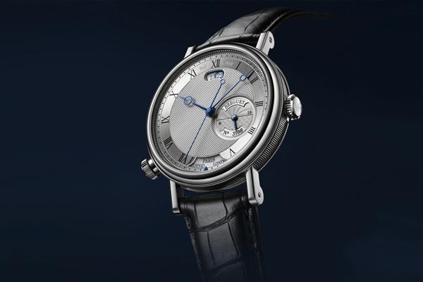 5. Breguet Releases the Hora Mundi Watch