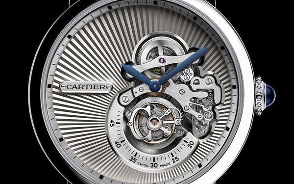 Cartier Release Stunning New Timepiece