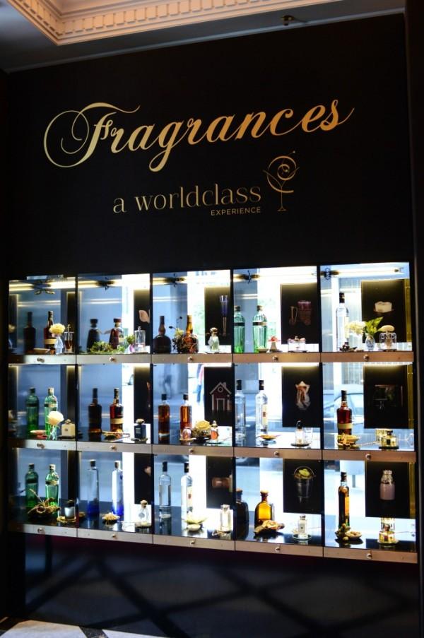fragrences Bar1