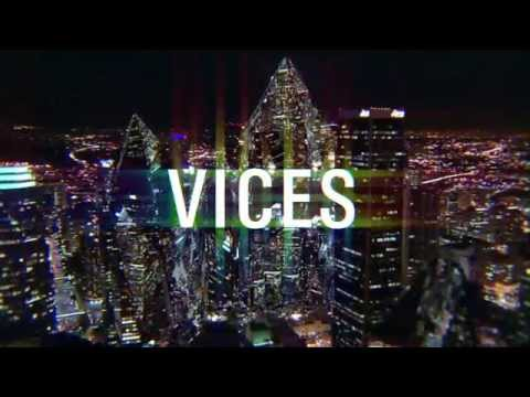 The Vices Collection by Jimmy Choo