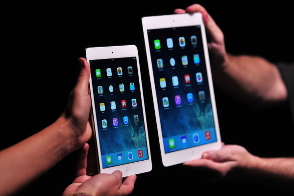 A Gold iPad Air is (Probably) on the Way