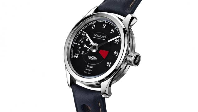 Bremont Releases the Lightweight E-Type Watch