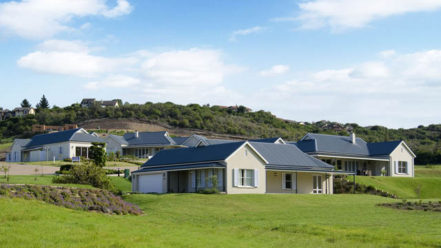 Knysna Lifestyle Estate