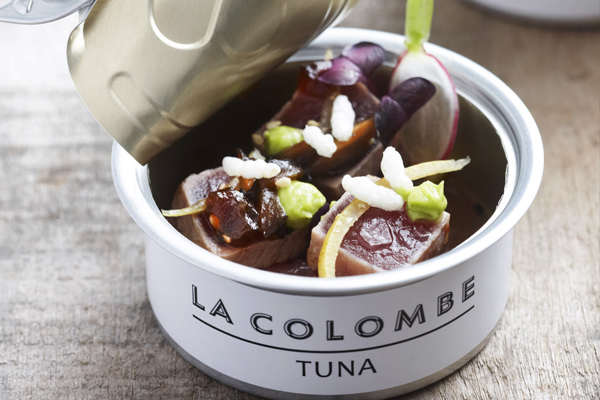La Colombe Introduces Spring Lunch Special Due to Popular Demand