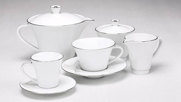 Luxury A Ciel Ouvert Porcelain by Haviland