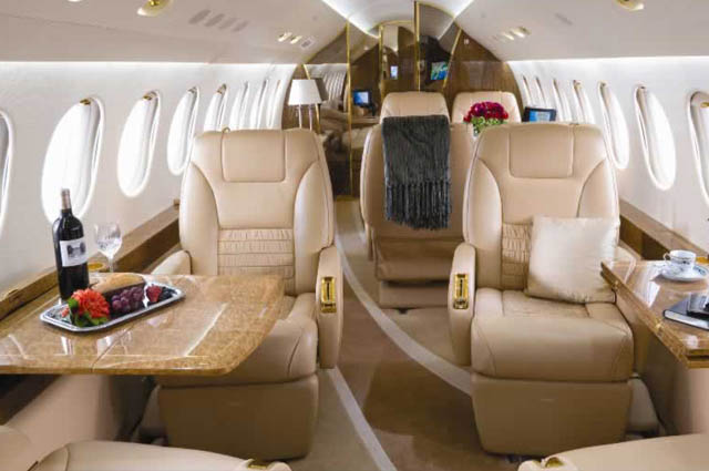 Air Partner PLC