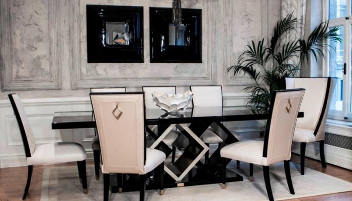 Dorya Debuts Trump Home Luxe Collection Luxury Brands