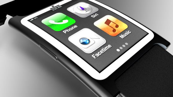 An Unveiling – the Apple Smartwatch? « Luxury Brands Directory