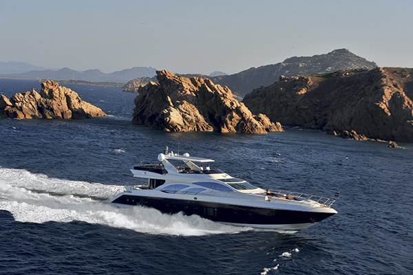 3. Superyachts: Bigger is Almost Always Better