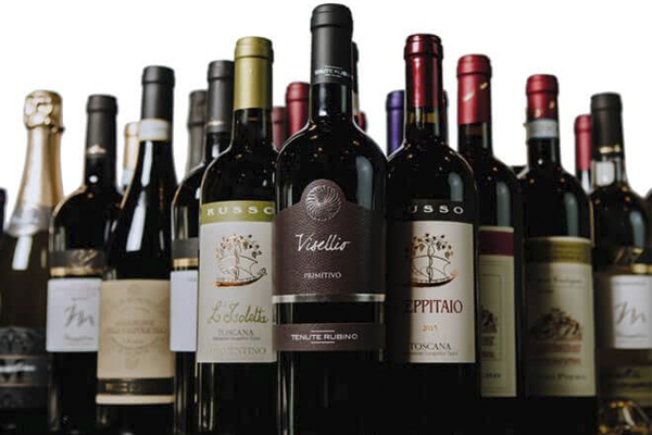 Interview with Manoj Premanathan of SSMA on Importing Italian Wines