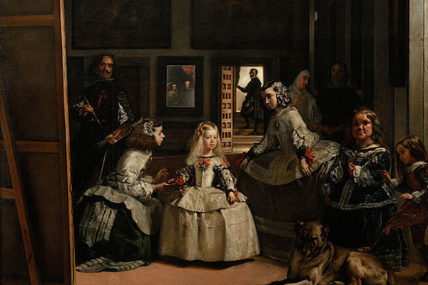 Early Painting by Diego Velazquez Sells for USD 8.7 million