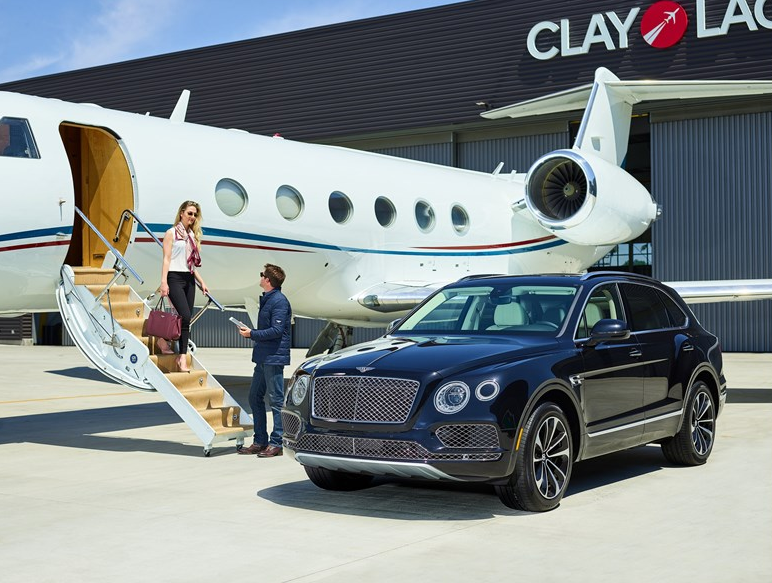 Bentley On Demand: Concierge-Style Luxury