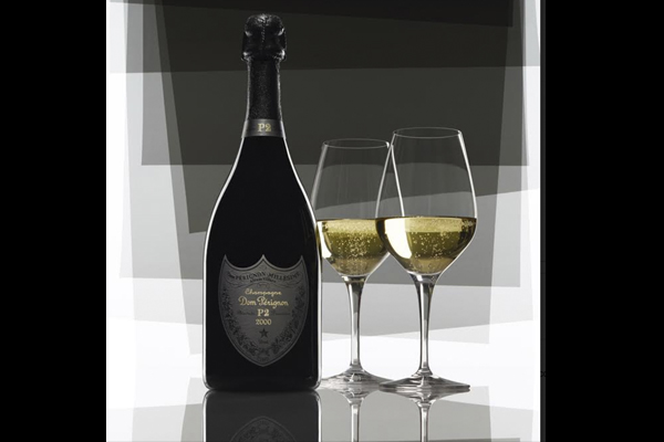 17 Years in the Making: Dom Pérignon's P2 2000
