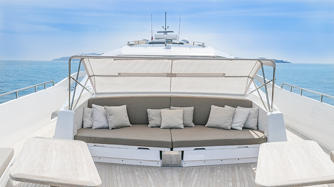 Numarine 105XL Dolce Vita Blends Speed, Comfort & Luxury