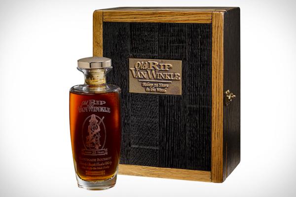 Van Winkle Releases Exceptional New Bourbon