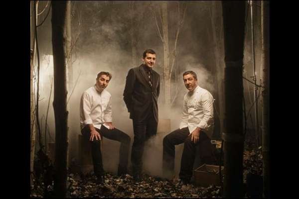 Award-winning Roca Brothers to Open Chocolate Factory in Girona