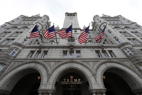Trump Hotels Expected to Expand Across the US