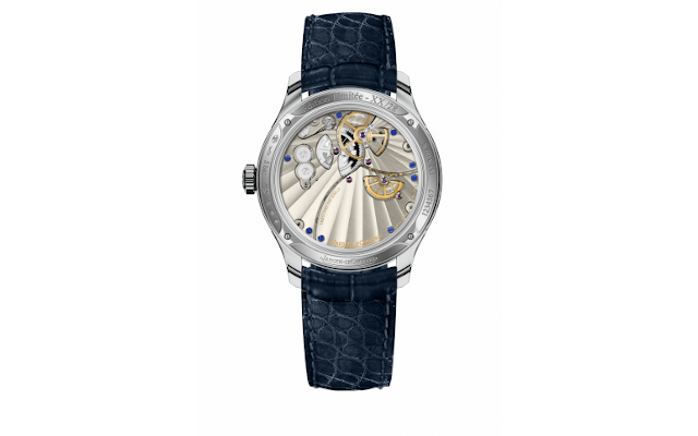 Jaeger-LeCoultre's Latest Watch To Outshine The Stars At The Venice Film Festival