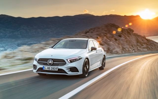 Mercedes-Benz Is The King Of Innovation (According To The Experts)
