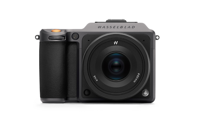 Hasselblad Redefines Lightweight Portability & High Fidelity Imaging