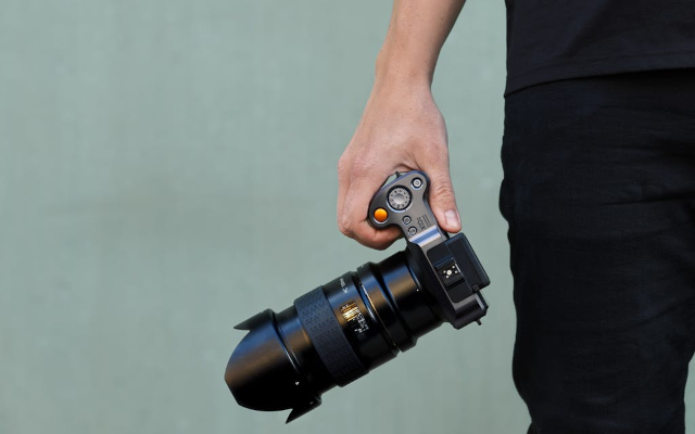 The XH Converter 0,8: Hasselblad Unlocks The Future For Photographic Visionaries