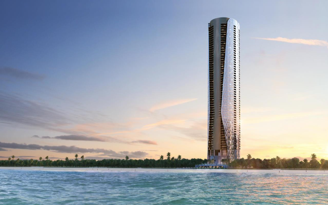 Sustainability Focused & Future-Forward: The First-Ever Bentley Residences Towers Above The Rest
