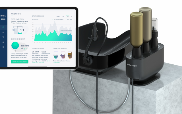 Swiss Environmental Tech Startup Gjosa Gets Boost From L'Oréal Investment