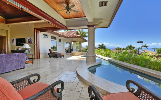 Stunning Maui Home Is The Stuff Dreams Are Made Of...