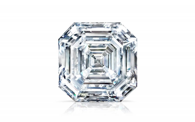 Graff's Record-Breaking Diamond: The Lesedi La Rona