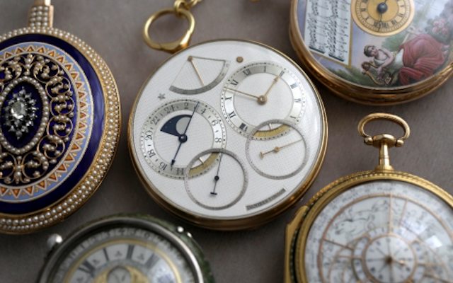 Sotheby's 'Masterworks of Time' Auction Was Beyond Remarkable