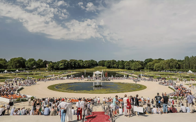 The Best Of The Best Of Bugatti In Chantilly