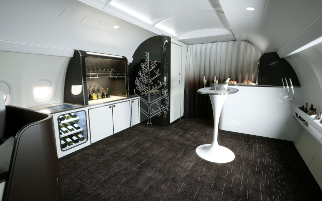 Four Seasons Selects A Worthy Private Jet Partner