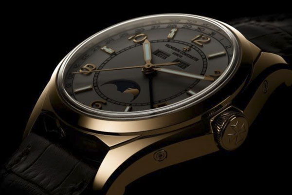 Rooted in Classic: Vacheron Constantin's New FIFTYSIX® collection