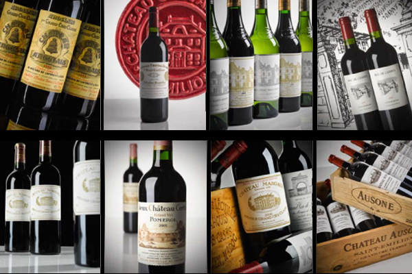 Sotheby's Opens 2018 Wine Auction with Previously Hidden Collection