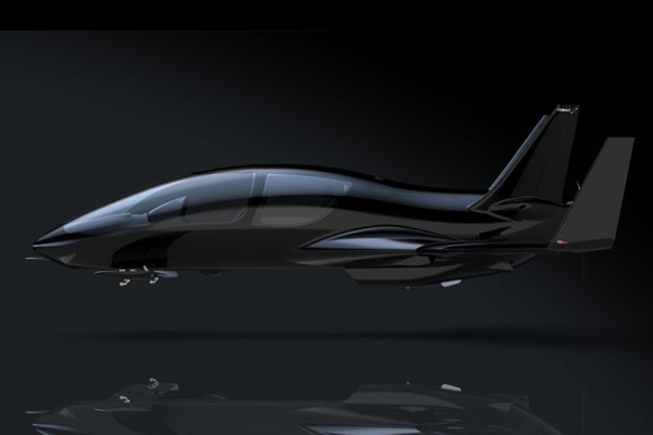 Cobalt Getting Ready to Launch Impressive Flagship Plane